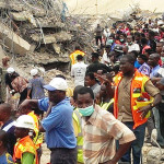 Lagos Begins Coroner's Inquest Into Synagogue Building Collapse;  Starts DNA Tests To Identify Dead Bodies