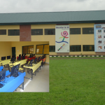 Amaechi Builds Model School to Commemorate PH as World Book Capital City 2014