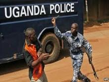 uganda-police