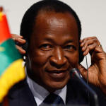 Burkina Faso President, Compaore Resigns After Foiled Tenure Extension