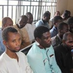 Lagos Gives Details How 3 Boko Haram Members Were Jailed 75 Years