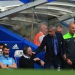 I Don't Care About Roy Keane – Mourinho