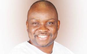Mr Ayo Fayose, Ekiti state governor