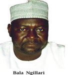 Breaking News: Finally, Ngilari Sworn In As The New Adamawa Executive Governor