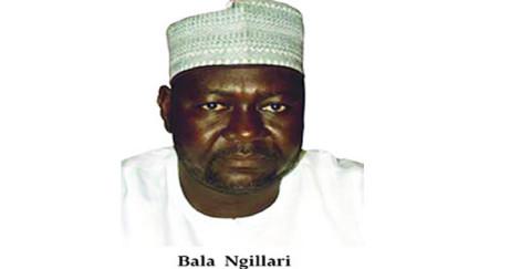 Breaking news finally ngilari sworn in as the new adamawa executive
