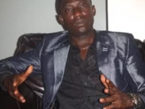 Chidi-Nwosu