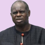 Jonathan Greets Former Boss, Alamieyeseigha Over Son's Death