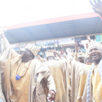Special Reports- Ojude-Oba: Rich, Colourful Cultural Festival To Behold