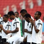 Super Eagles Fight For Survival, As Sudan Plan to Halt Nigeria's Morocco 2015 Dream
