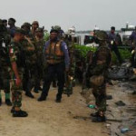 Delta Community Laments Induced Military Invasion