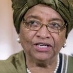 Liberia President, John Sirleaf Calls For Global Fight Against Ebola