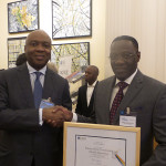 Global Acclaim As Kwara Wins OECD Health Innovation Prize In Paris