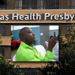 EBOLA IN US: More Panic In Texas As Ebola Patient's Contacts Zoom to 80 From 18 in Two Days