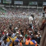 Rivers Rally: Praises Galore As Amaechi Celebrates Seven Years Of Stewardship