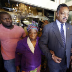 Rev. Jesse Jackson Accuses Texas Hospital of Racism Following The Death of US Ebola Victim