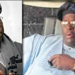 Drug Convict Allegation: Again, Kashamu Buruji Tackles Obasanjo