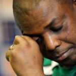NFF Sacks Keshi As Super Eagles Coach…Amodu Shuaibu Takes Over