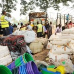 Displaced Chibok Persons Supplied With Relief Items