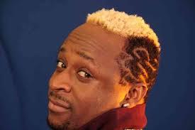 Hip pop artiste Anthony Olarewaju Awotoye popularly called Tony Tetula