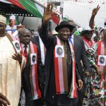 Jonathan Has Done A Lot In the Fight Against Corruption –Akpabio