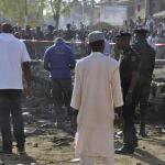 Update: About 200 People Killed In Kano Central Mosque Bomb Explosion