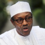 Buhari Felicitates With Nigerians At Easter