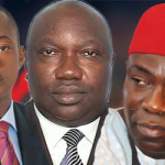 Enugu PDP To Anglican Bishops: Too Late To Complain About Catholic/Catholic Guber Ticket