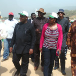 Kashimbila Multipurpose Dam In Taraba  Ready in February, Says Ochekpe
