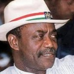 Press Release: Odili Handed Over Crisis-Ridden PDP To Amaechi -Orlukwuh