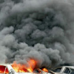 Just in: Bomb Blast Hits Bauchi Central Market