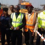 Xmas: NEMA Rises Against Road Crashes, Flags Off Operation Eagle Eye In South East