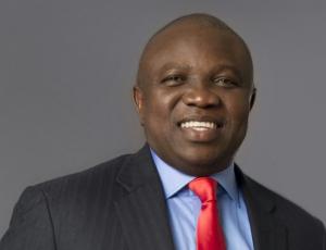 Former Accountant General of Lagos State, Akinwunmi Ambode