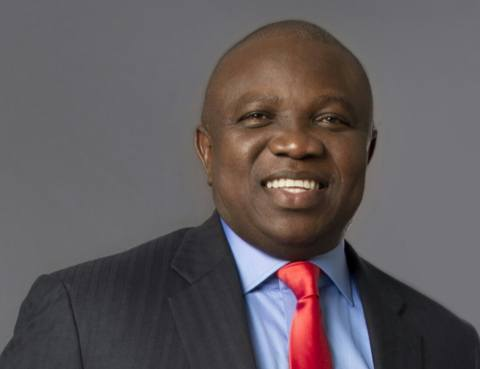 Former Accountant General of Lagos State, Akinwunmi Ambode
