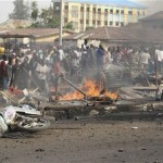 15 Killed, 70 Shops Razed In Bauchi Explosion