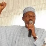 Buhari Says He Will Depend on Masses for Campaign Funds As Supporters Donate N54.4 Million