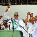 Buhari Pledges To Build A New Nigeria
