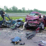 FRSC Confirms Death of 5 Persons In Anambra Friday's Auto Crash