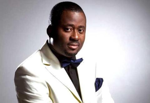Nollywood star, Desmond Eliot;