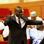 Senator Ita Enang: The Story Of A Shameless Lawmaker By Inibehe Effiong