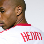 Ex French Mid-Fielder, Thierry Henry In Waiting To Succeed Wenger?
