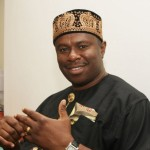 At OTC, NIMASA Boss Peterside Woos American Investors