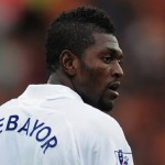 Despite Stiff Opposition, Coach Pochettino Defends Adebayor's Club Captainship