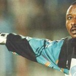 BREAKING: Ex-Super Eagles Goal keeper, Wilfred Agbonavbare Dies
