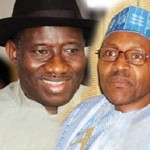 Buhari Receives Jonathan's Hand Over Notes, Confab Reports