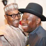 Fayose's Death-Wish-For-Buhari: Jonathan Violates Non-violence Accord