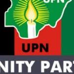unity party of nigeria