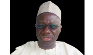 Dr. Shem Zagbayi Nuhu