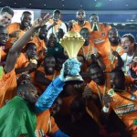 Ivory Coast Lift Nations Cup, Defeat Ghana 9-8 On Penalties