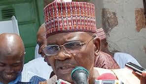 Former governor of Gombe state, Sen. Danjuma Goje