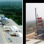 Figure 3 - Olorunsogo 675MW Power Station Figure 4 - Geregu 434MW Power Station